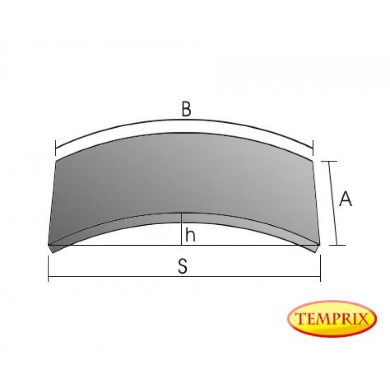vitre de chemin e bomb e plaques de sol pare tincelles conduits de chemin e kaminscheibe. Black Bedroom Furniture Sets. Home Design Ideas