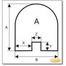 plaque de sol plaque pour cheminée plaque pour poêle plaque de cheminée plaque en verre plaque de sol pour poêle
