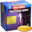 Boîte à document résistant au feu et à l'eau 330 x 410 x 324 mm (hxlxp)