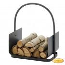 Support de bois de chauffage Tauber