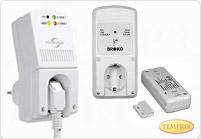 Interrupteur de securite commande set sans fil schalk pour air frais d echappement piece hotte aspirante